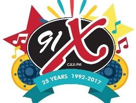 CJLX FM