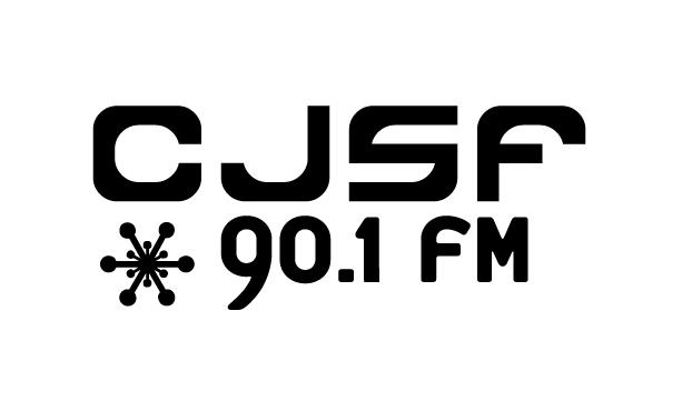 CJSF FM