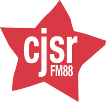 CJSR FM