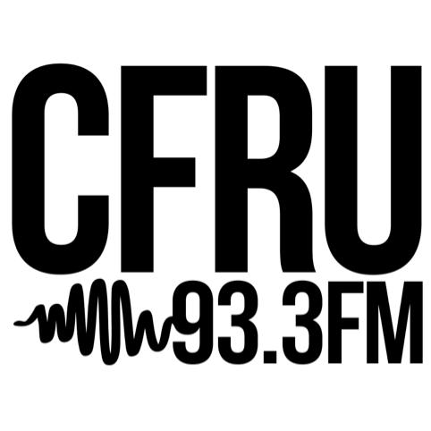 CFRU FM
