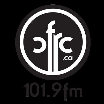CFRC FM