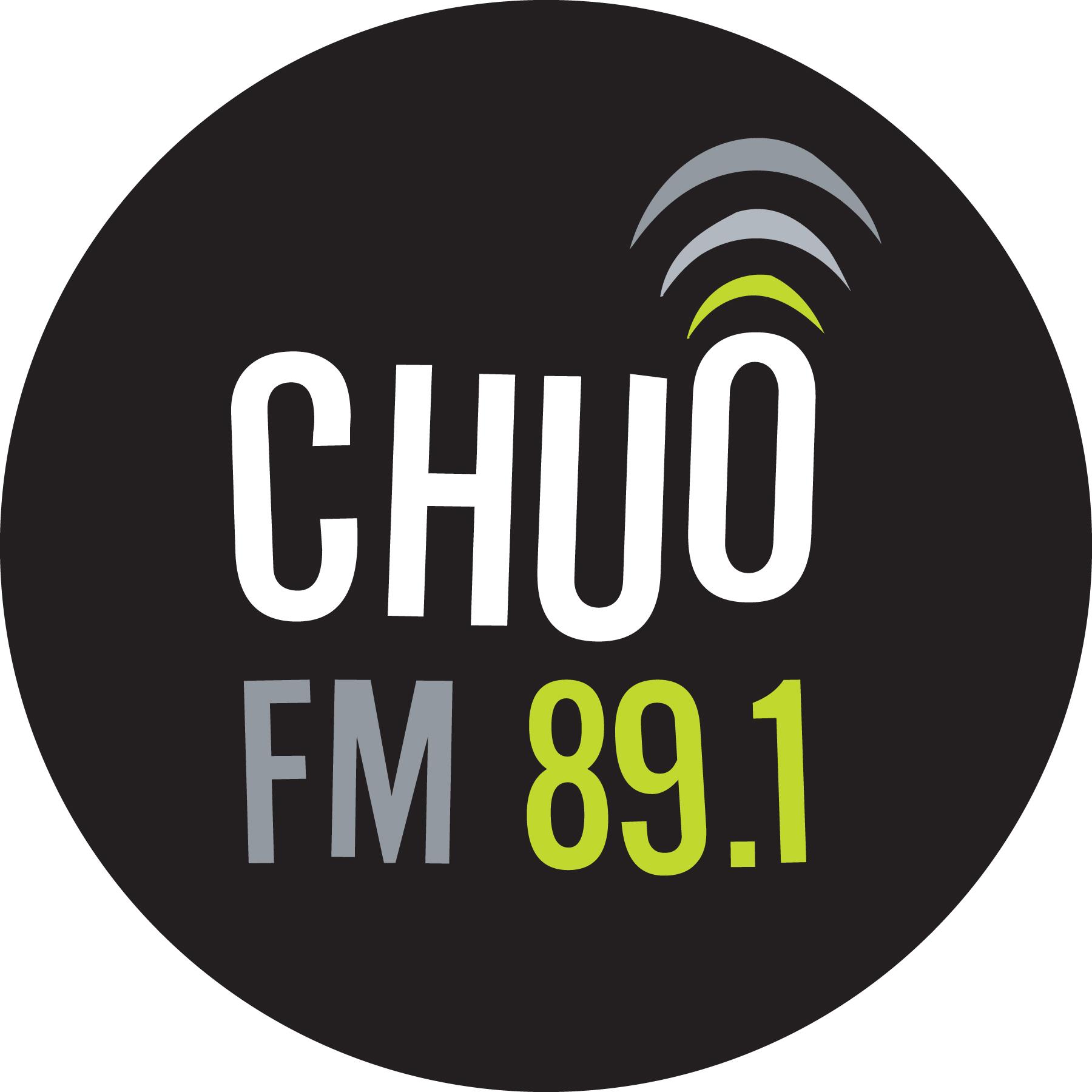 CHUO FM