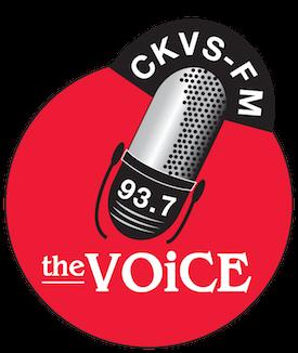 CKVS FM